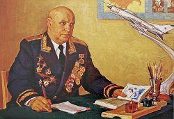Генерал Кузнецов Б.С