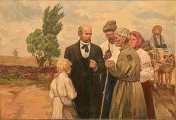 Шевченко Т. Г