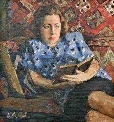 Портрет Корнеевой В.И