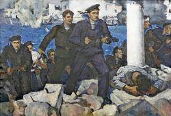 Штурм Севастополя