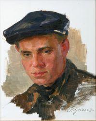 Молодой человек